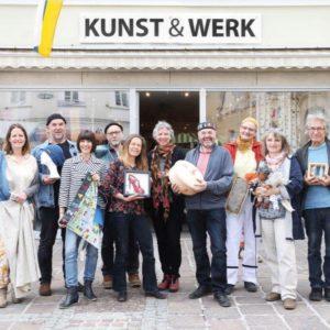 Kunst & Werk